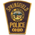 Springfield Police Department, Ohio