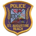 St. Augustine Beach Police Department, Florida