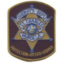 St. Charles Parish Sheriff's Office, Louisiana