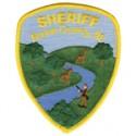 Boone County Sheriff's Department, Nebraska