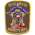 St. Clair County Sheriff's Office, Alabama