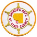 St. Clair County Sheriff's Department, Illinois