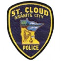 St. Cloud Police Department, Minnesota