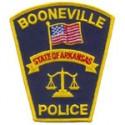 Booneville Police Department, Arkansas