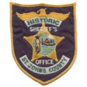 St. Johns County Sheriff's Office, Florida