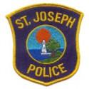 St. Joseph Police Department, Michigan