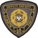 St. Martin Parish Sheriff's Office, Louisiana