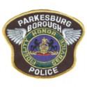 Parkesburg Borough Police Department, Pennsylvania