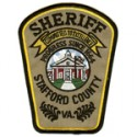 Stafford County Sheriff's Office, Virginia