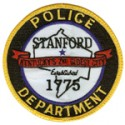Stanford Police Department, Kentucky