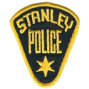 Stanley Police Department, North Dakota