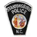 Stantonsburg Police Department, North Carolina