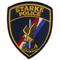 Starke Police Department, Florida