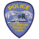 Steamboat Springs Police Department, Colorado