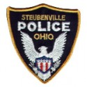 Steubenville Police Department, Ohio