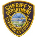 Stevens County Sheriff's Office, Kansas