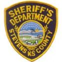 Stevens County Sheriff's Office, Kansas