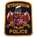 Stevenson Police Department, Alabama