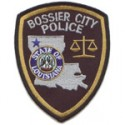 Bossier City Police Department, Louisiana