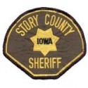 Story County Sheriff's Department, Iowa