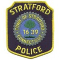 Stratford Police Department, Connecticut