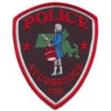 Sturbridge Police Department, Massachusetts