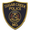 Sugar Creek Police Department, Missouri