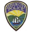 Suisun City Police Department, California