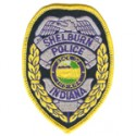 Shelburn Police Department, Indiana