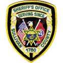 Sullivan County Sheriff's Office, Tennessee