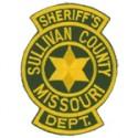 Sullivan County Sheriff's Office, Missouri