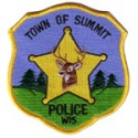 Summit Township Police Department, Wisconsin
