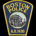 Boston Police Department, Massachusetts