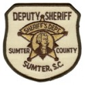 Sumter County Sheriff's Office, South Carolina