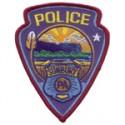 Sunbury Police Department, Pennsylvania