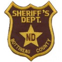 Bottineau County Sheriff's Department, North Dakota