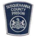 Susquehanna County Prison, Pennsylvania