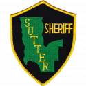 Sutter County Sheriff's Office, California