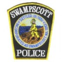Swampscott Police Department, Massachusetts
