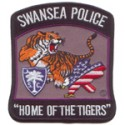 Swansea Police Department, South Carolina