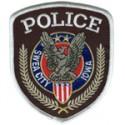 Swea City Police Department, Iowa
