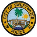 Sweetwater Police Department, Florida