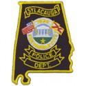 Sylacauga Police Department, Alabama
