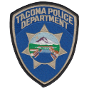 Tacoma Police Department, Washington