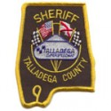 Talladega County Sheriff's Department, Alabama