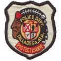 Talladega Police Department, Alabama