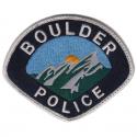 Boulder Police Department, Colorado