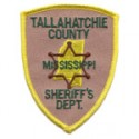 Tallahatchie County Sheriff's Department, Mississippi