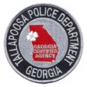 Tallapoosa Police Department, Georgia