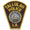 Tallulah Police Department, Louisiana